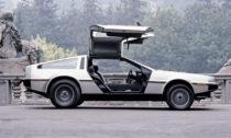 1981 – DeLorean DMC 12