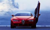 2002 – Alfa Romeo Brera prototipo
