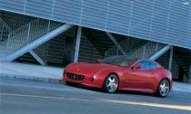 2005 – Ferrari GG50