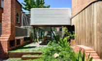 Projekt King Bill odAustin Maynard Architects