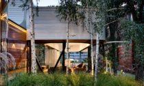 Projekt King Bill od Austin Maynard Architects