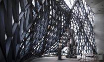Morpheus Hotel od Zaha Hadid Architects v čínském Macao