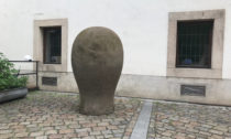 Sochařský festival Sculpture Line 2018