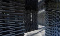 Frida Escobedo a její Serpentine Pavilion 2018