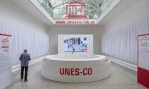 Projekt UNES-CO naBienále architektury vBenátkách 2018