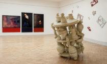 Ukázka z výstavy Artspace Germany v Brně