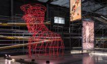 Výstava Avant Garde vBrně