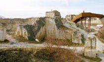 Ukázka z výstavy Bydlení zítřka v Galerii architektury Brno