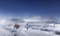 Sberbank Technopark odZaha Hadid Architects