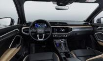 Druhá generace rodinného SUV Audi Q3