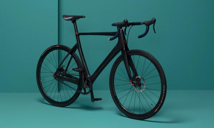 Cupra ukázala své první jízdní kolo navržené vespolupráci sFabike