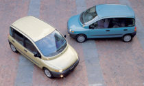 Fiat Multipla první generace