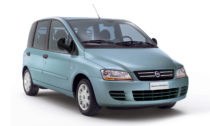 Fiat Multipla druhé generace