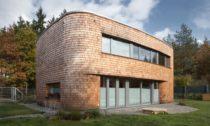 Rodinný dům v Dobříši od Mimosa architekti