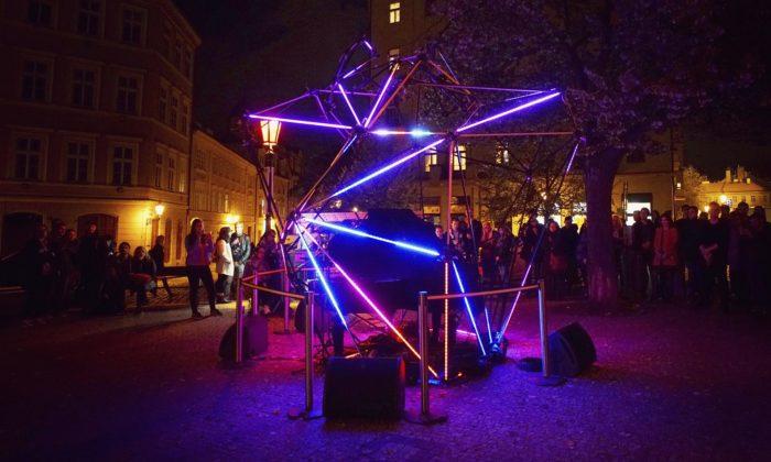 Signal Festival vříjnu ukáže idíla několika začínajících českých umělců