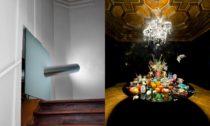 Stálá expozice Sklo jako umění v Portheimce