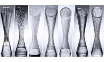 Trofeje posledních let pro vítěze Tour de France od Škoda Design