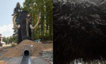 Mamut na Dolní Moravě od společnosti Taros Nova