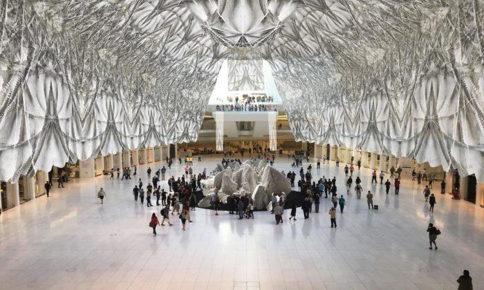 Šest architektonických ateliérů navrhlo nové vestibuly metra vPraze