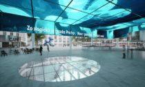 Vestibul metra Praha: Atelier Bod Architekti
