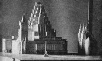 Vize a realita v české a slovenské architektuře 1918–2018