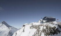 007 Elements: Bond im Berg