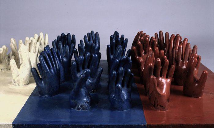 Plzeň vystavuje československé výtvarné umění spojení srokem 1968