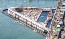 Aarhus Harbour Bath odBIG
