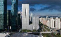 Kancelářský komplex Shenzen Energy odBIG