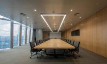 Kancelářský komplex Shenzen Energy od BIG