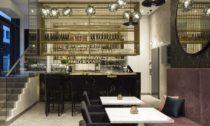 Kavárna Oro v bratislavském projektu Zuckermandel