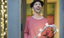 Maarten Baas a ukázka z výstavy Hide & Seek