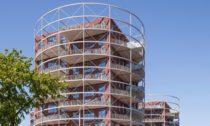 Masterplan Villa Industria