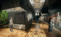 Nové expozice Národního muzea: Lidé