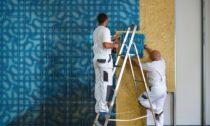 Smalt Brno a dekorativní panely na stěny a stopy