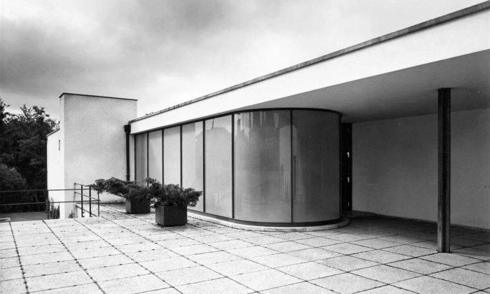 Brno vystavuje architekturu prvorepublikového Československa očima Rudolfa Sandala