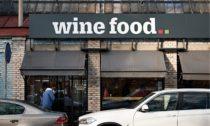 Nové logo avizuální identita Wine Food Market odstudia Najbrt