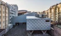 Den architektury 2018: DOX