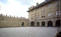 Den architektury 2018: Schwarzenberský palác