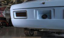 Kalašnikov a koncept elektrického vozu CV-1