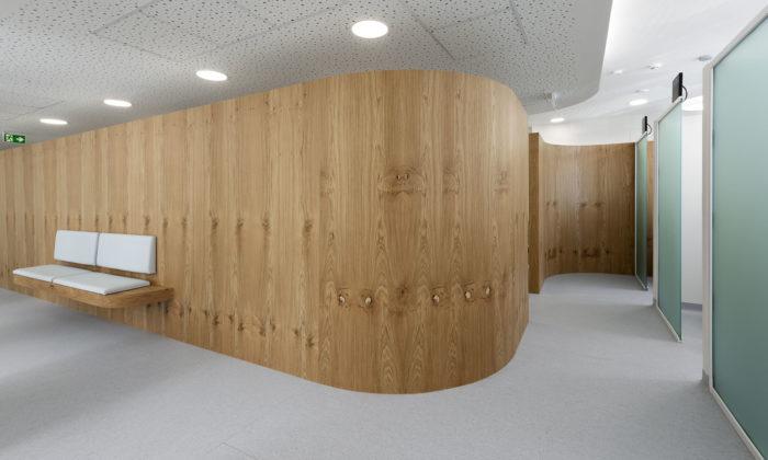 OV-A navrhli moderní síť českých odběrových center Aeskulab