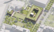 Škola Smíchov City: Škarda architekti