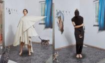 Ateliéru módní tvorby UMPRUM na Ars Electronica