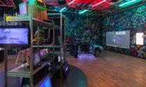 Ukázka z výstavy Videogames: Design/Play/Disrupt