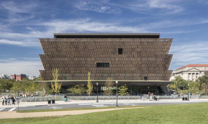 Architekt zbritského ateliéru Adjaye Associates bude mít přednášku vDOXu