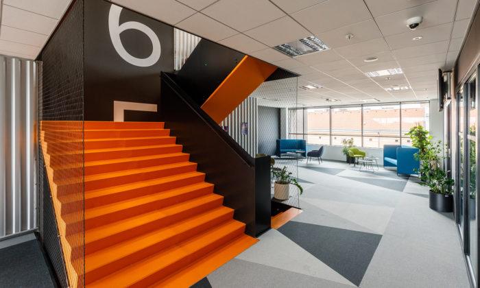Avast otevřel vBrně nové kanceláře vestylu pobočky vSilicon Valley