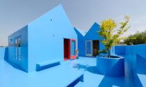 Ukázka tvorby: Bertrand Schippan ze světoznámé architektonické kanceláře MVRDV