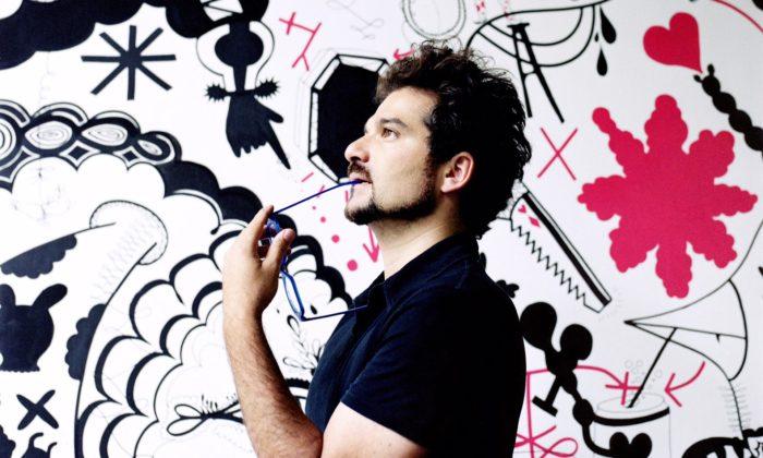 Na výstavišti vHolešovicích začal dvacátý Designblok shlavní hvězdou Jaime Hayónem