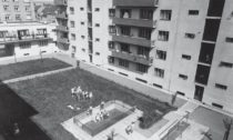 Jak jsme chtěli bydlet: bytová politika  vČeskoslovensku 1918–1938