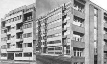 Jak jsme chtěli bydlet: bytová politika  v Československu 1918–1938